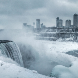 Planning a Niagra Falls Vacation