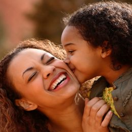 Your Positive Parenting Checklist