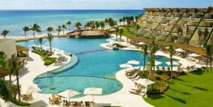 Grand Velas Riviera Maya Resort: Perfection on the Yucatán Peninsula