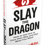Slay the Dragon by Lisa Jimenez is Worth Reading