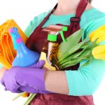 10 Tips for Healthy Spring Cleaning