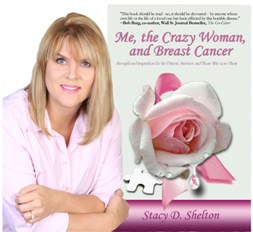 Stacy Shelton's New Book an Inspiration
