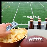 13 Super Bowl Party Etiquette Tips