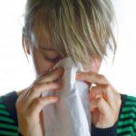 Dr. Julie's Spring Time Allergy Managment Tips