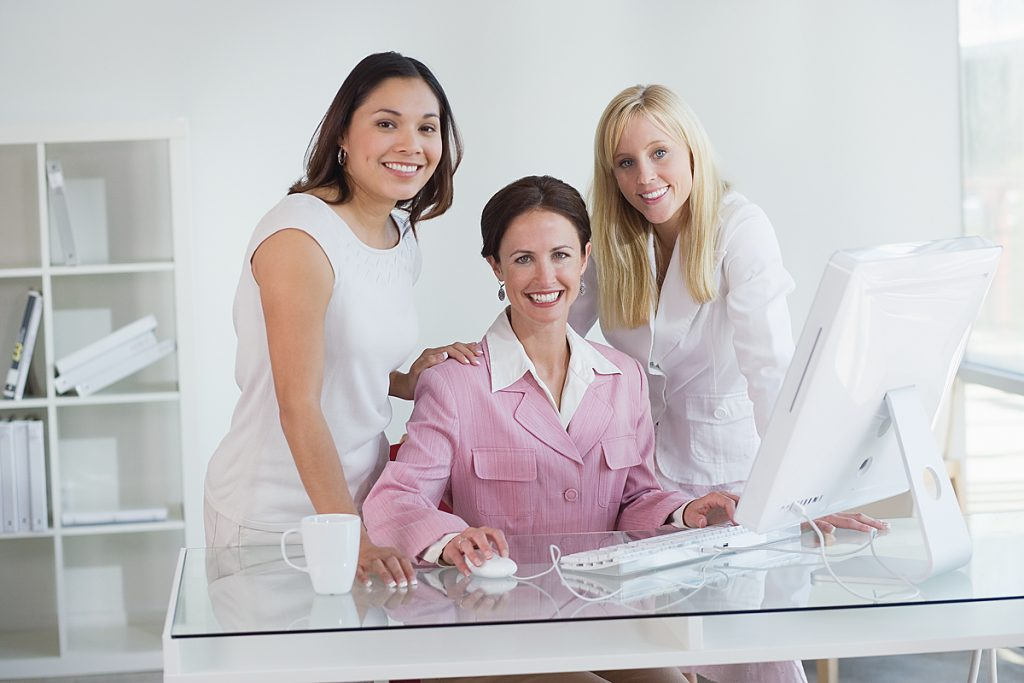 Women Can Make More Money on the WEB