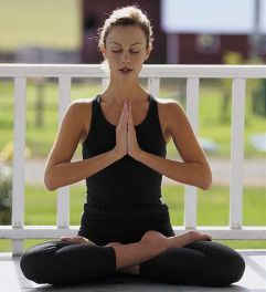 Prenatal Yoga Q & A