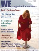 Summer 2008 Issue