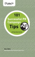 101 PR Tips is Worth Reading