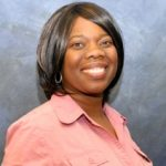 Meet this Woman in Insurance and on the Move