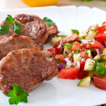 Male Chauvinist Pigs and Pork Medallions