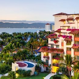 Grand Velas Riviera Nayarit Maintains Stronghold as Region's Leading Luxe All-Inclusive