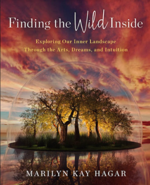 "Interview with Author of ""Finding the Wild Inside"""