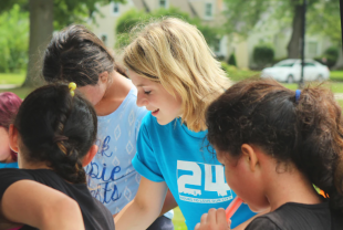 Global Volunteering as a Catalyst for Life Change