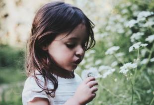 Raising Earth-Conscious Children – Part One