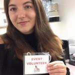 Meet Woman in Public Service, Sarah Dion