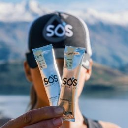 Courtesy of www.SOSRehydrate.com