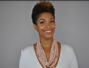 Meet Woman in Business LaToya Stirrup