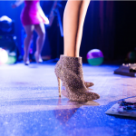 Five Tips for Healthy Heel Wearing This New Year's Eve