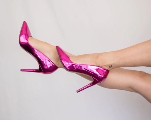 """Five Tips for Healthy Heel Wearing This New Year's Eve"""