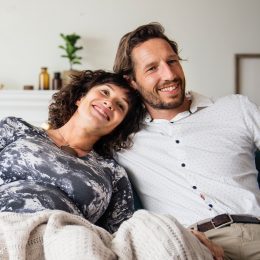 A Simple but Powerful Way to Connect with Your Partner Every Day