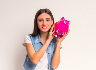 Start Young: How to Teach Teens to Save Money
