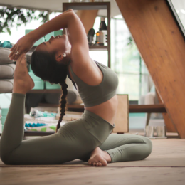 Why Workout at Home? Here are Three Reasons
