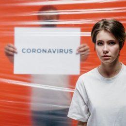 I'm Not Sure Our Relationship Will Survive the Coronavirus Quarantine