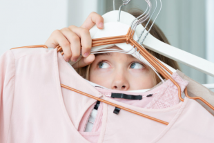 Is it time to Organize Your Closet?