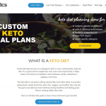 Frustrated Dieters Turned Entrepreneurs Now Satiating Keto Devotees Worldwide