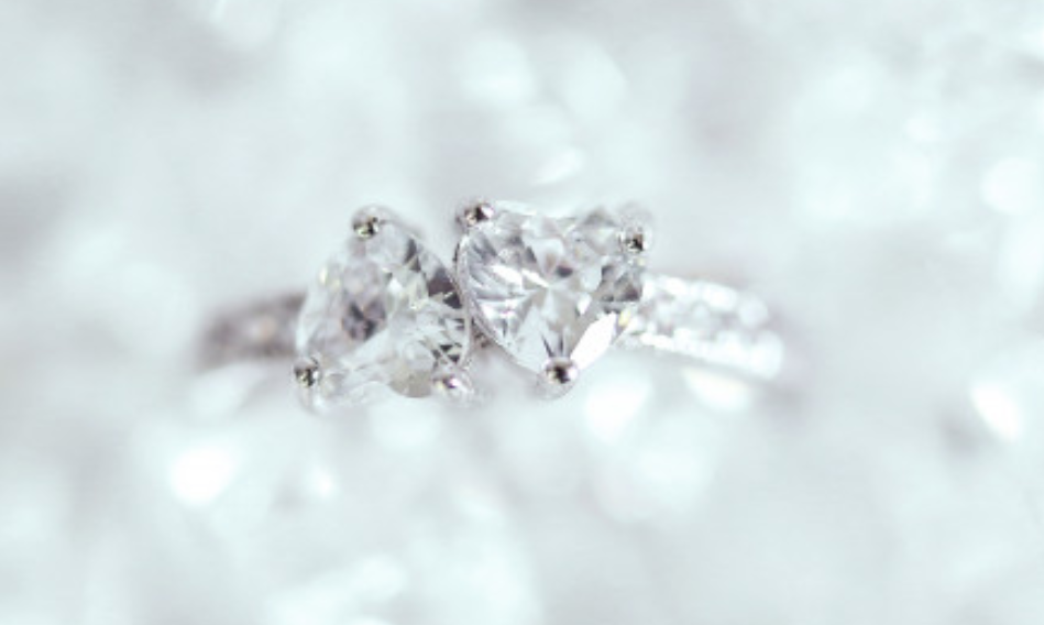 """Why Diamond Jewelry Is The Ultimate Symbol Of Love"""