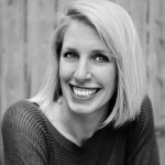 Meet Featured Author Christine Meade