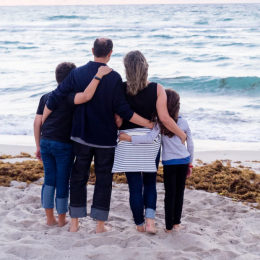 Family Communication Starts with Respect