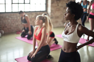 The Definitive Guide To Looking Classy Chic At The Gym