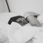 5 Steps to Improving Your Sleep