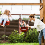 How to Plan a Backyard Vacation