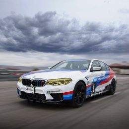 Courtesy BMW Performance Center West