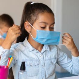 4 Organizational Hacks for Pandemic Back-to-School
