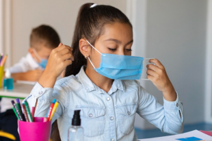 4 Organizational Hacks for Pandemic Back-to-School