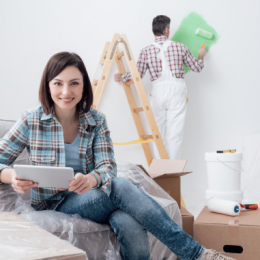 How to Stay on Budget When Your Home Needs Upgrades