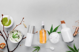 Topical CBD For Women- Why It Should Be On Your Beauty & Wellness Wishlist