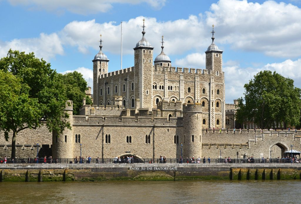 """Tower of London"""