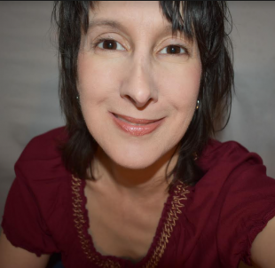 Author Interview with Ann Greyson