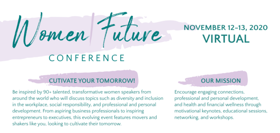 """""""womenfuture conference"""""""