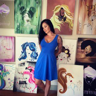 Meet Woman on the Move – Manda Hard