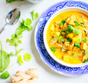 5 Comforting Soup Recipes to Warm Your Winter Days