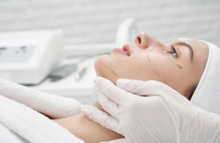 Why is cosmetic surgery also known as plastic?