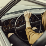 Why it's Important to Feel Comfortable When You're Driving