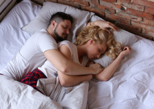 Study reveals the most common relationship dreams and their meanings