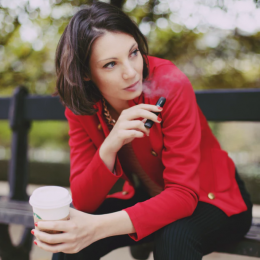 Vaping For Women- Why It Makes A Better Alternative To Smoking