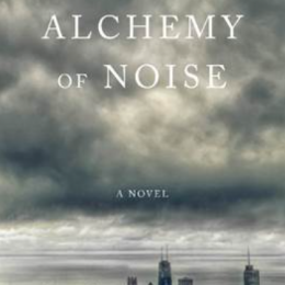 The Alchemy of Noise Author Interview